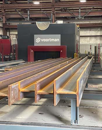 Steel Processing HP 1
